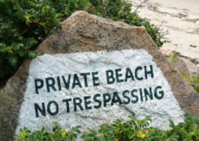 My Private Site
