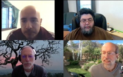 Zoom developer chat: May 6, 2020